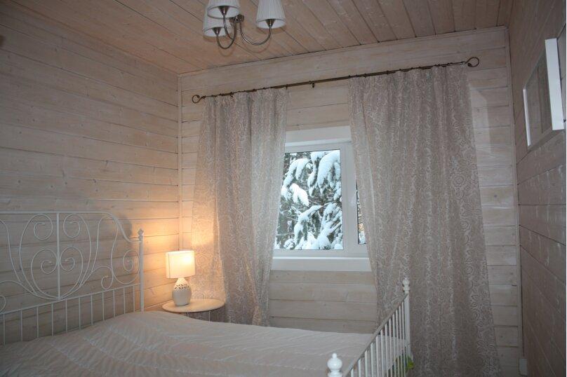 Коттедж в соснах, 140 кв.м. на 10 человек, 3 спальни, Красное озеро, 1, уч 4, Коробицыно - Фотография 17