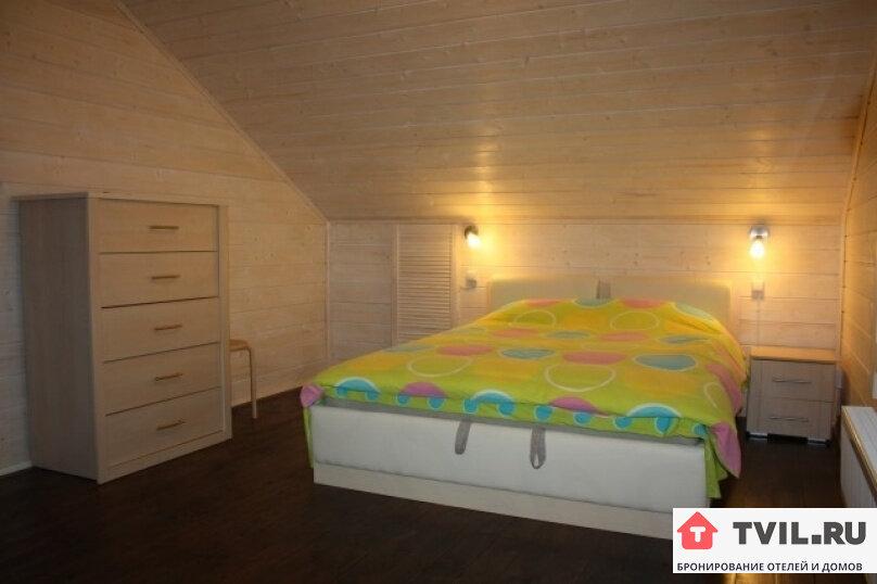 Коттедж в соснах, 140 кв.м. на 10 человек, 3 спальни, Красное озеро, 1, уч 4, Коробицыно - Фотография 20