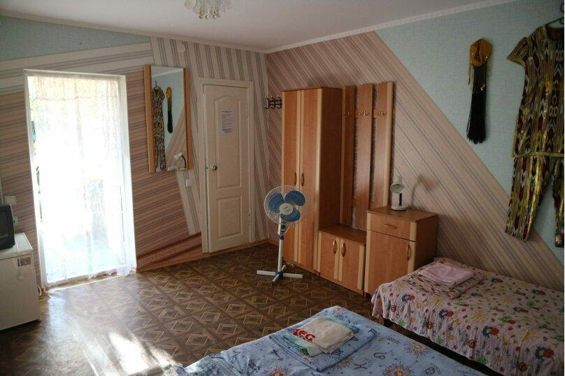 5-ти местный номер эконом, Морская улица, 19, Оленевка - Фотография 1
