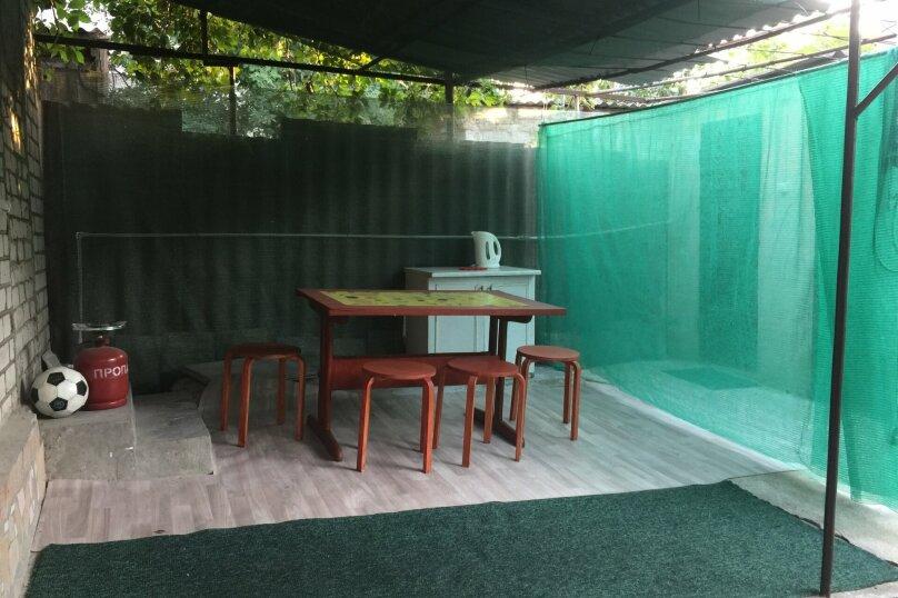 Дом Dikasi house - эконом номер , 28 кв.м. на 4 человека, 2 спальни, Курзальная улица, 40, Геленджик - Фотография 5