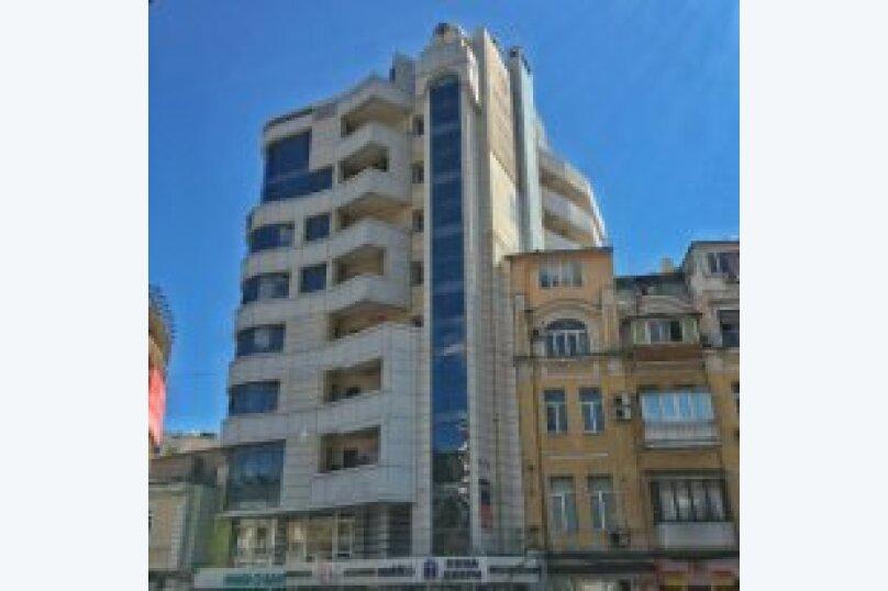 1-комн. квартира, 49 кв.м. на 4 человека, улица Игнатенко, 5, Ялта - Фотография 16