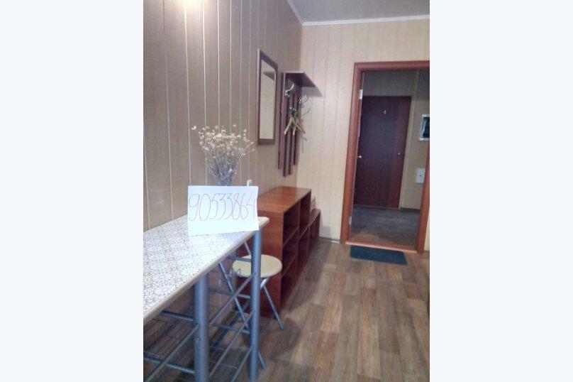 Гостиница 937863, улица Высоцкого, 3 на 50 номеров - Фотография 47