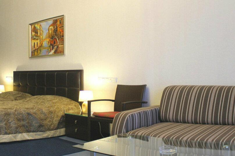 """Отель """"У Геннадия"""", Севастопольская зона ЮБК, 20А на 16 номеров - Фотография 73"""