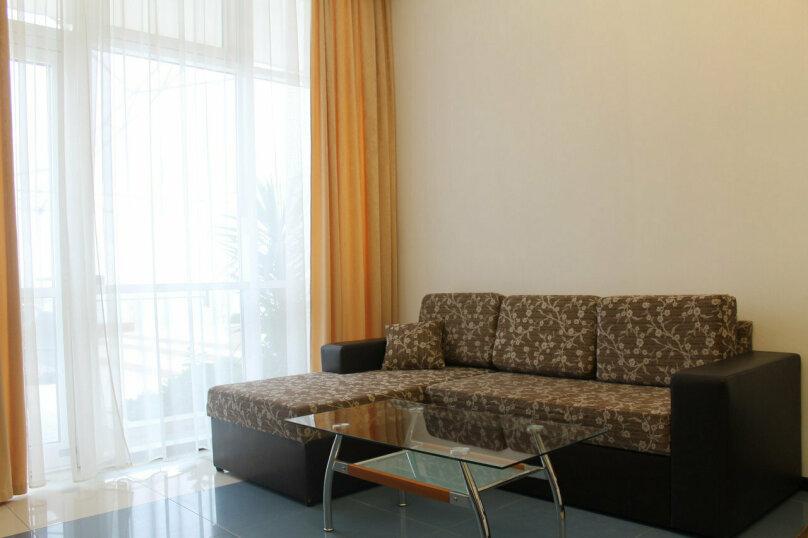 Отдельная комната, Севастопольская зона ЮБК, 20А, Бухта Ласпи, Севастополь - Фотография 1