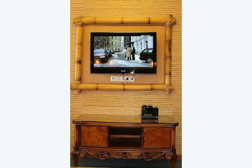 """Отель """"У Геннадия"""", Севастопольская зона ЮБК, 20А на 16 номеров - Фотография 53"""