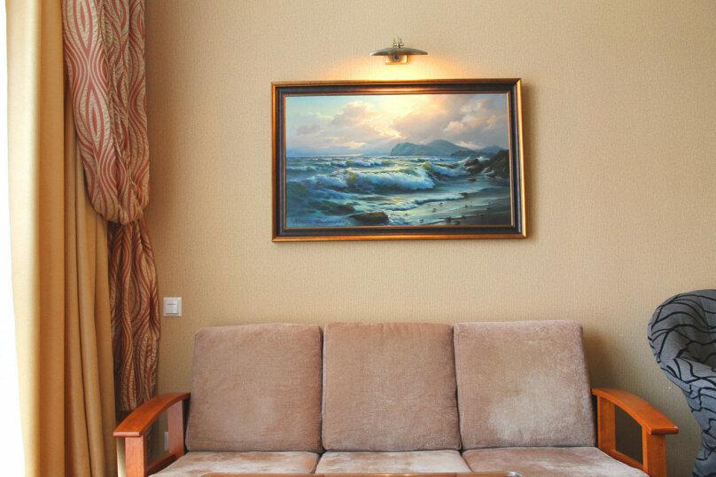 """Отель """"У Геннадия"""", Севастопольская зона ЮБК, 20А на 16 номеров - Фотография 42"""
