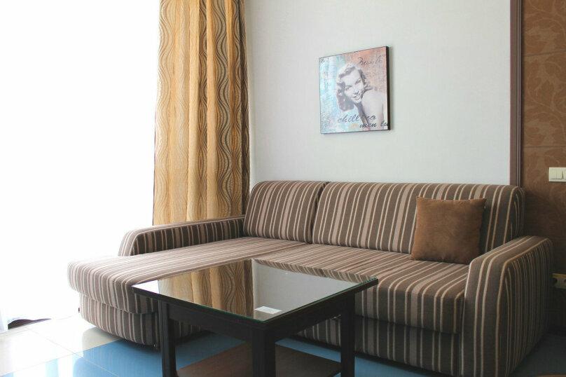 """Отель """"У Геннадия"""", Севастопольская зона ЮБК, 20А на 16 номеров - Фотография 29"""