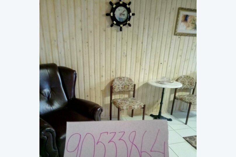 Гостиница 937863, улица Высоцкого, 3 на 50 номеров - Фотография 28
