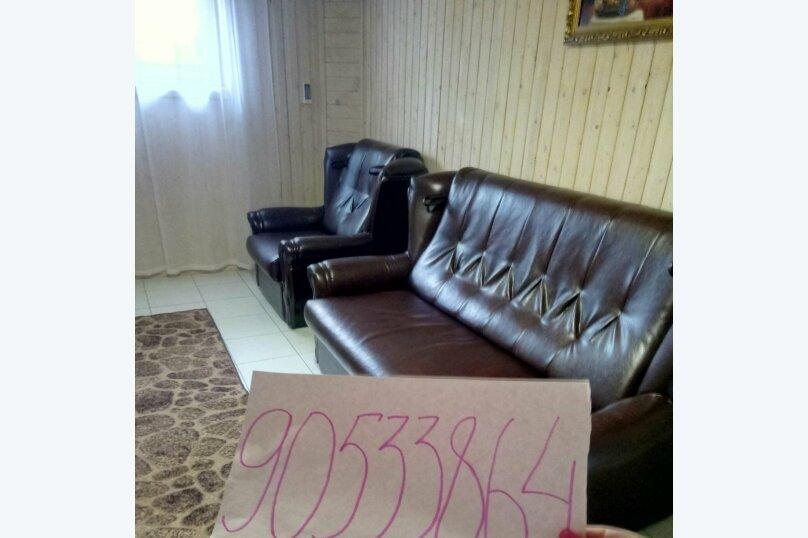 Гостиница 937863, улица Высоцкого, 3 на 50 номеров - Фотография 29