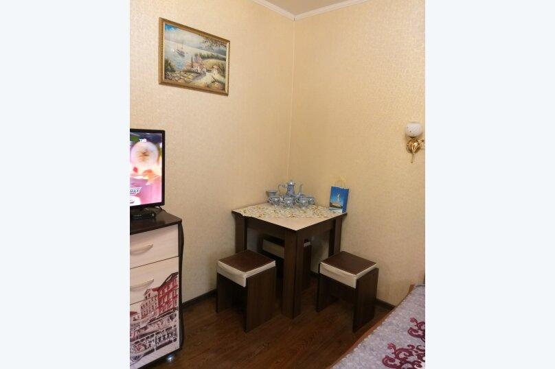 1-комн. квартира, 16 кв.м. на 4 человека, улица Гагарина, 10, Кисловодск - Фотография 5