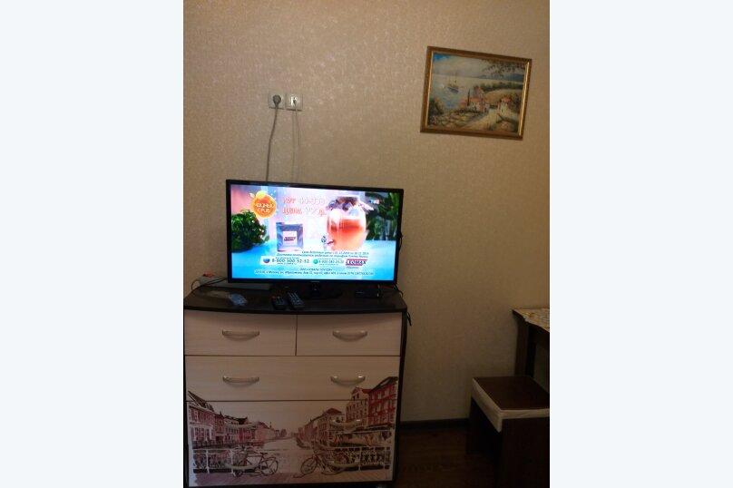 1-комн. квартира, 16 кв.м. на 4 человека, улица Гагарина, 10, Кисловодск - Фотография 6