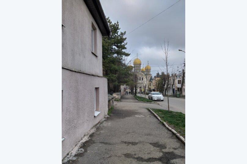 1-комн. квартира, 16 кв.м. на 4 человека, улица Гагарина, 10, Кисловодск - Фотография 16