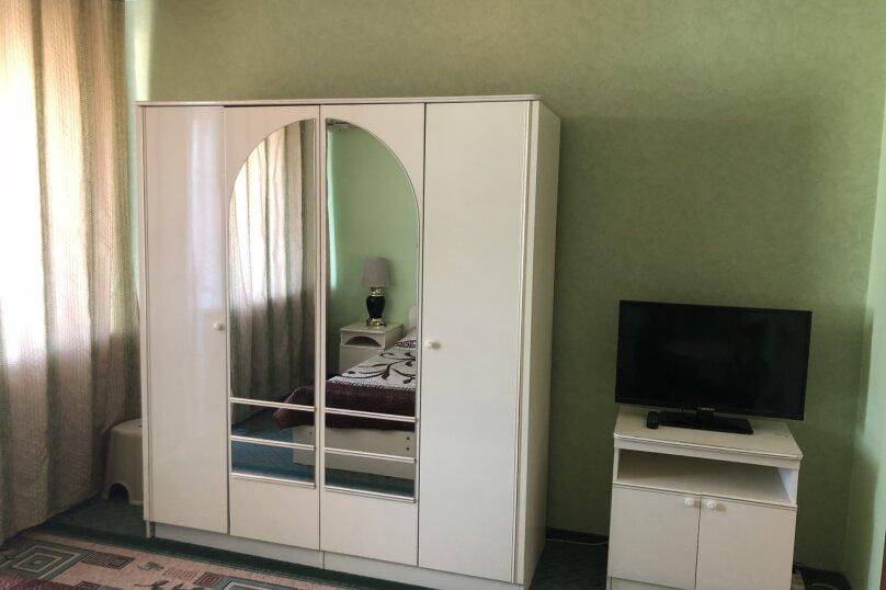 3-х комнатный номер, Новороссийская улица, 156, Анапа - Фотография 4