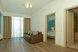 Полулюкс :  Квартира, 4-местный (3 основных + 1 доп), 2-комнатный - Фотография 27