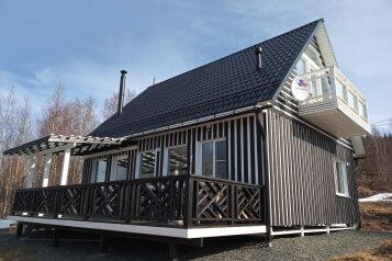 Дом, 105 кв.м. на 6 человек, 3 спальни, Солнечная, 3, Петрозаводск - Фотография 2