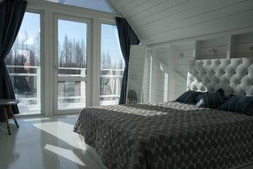 Дом, 105 кв.м. на 6 человек, 3 спальни, Солнечная, 3, Петрозаводск - Фотография 3