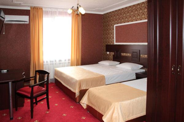 Отель, Набережная улица, 48 на 16 номеров - Фотография 1
