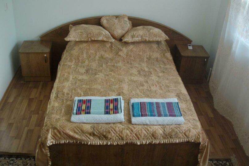 Двухместная комната Делюкс с 1 кроватью, Курортный переулок, 5, Архипо-Осиповка - Фотография 1