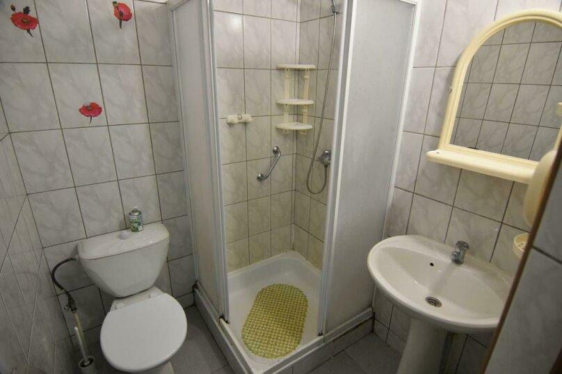 """Гостевой дом """"Уют"""", Курортный переулок, 5 на 24 комнаты - Фотография 70"""