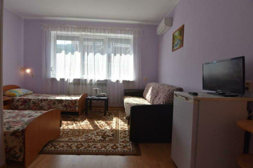 Стандартная четырехместная комната, Курортный переулок, 5, Архипо-Осиповка - Фотография 1