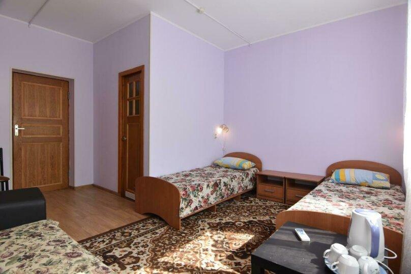 """Гостевой дом """"Уют"""", Курортный переулок, 5 на 24 комнаты - Фотография 62"""