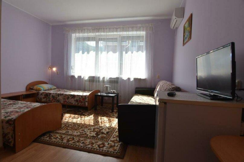 """Гостевой дом """"Уют"""", Курортный переулок, 5 на 24 комнаты - Фотография 63"""