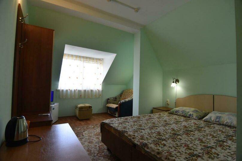 """Гостевой дом """"Уют"""", Курортный переулок, 5 на 24 комнаты - Фотография 60"""
