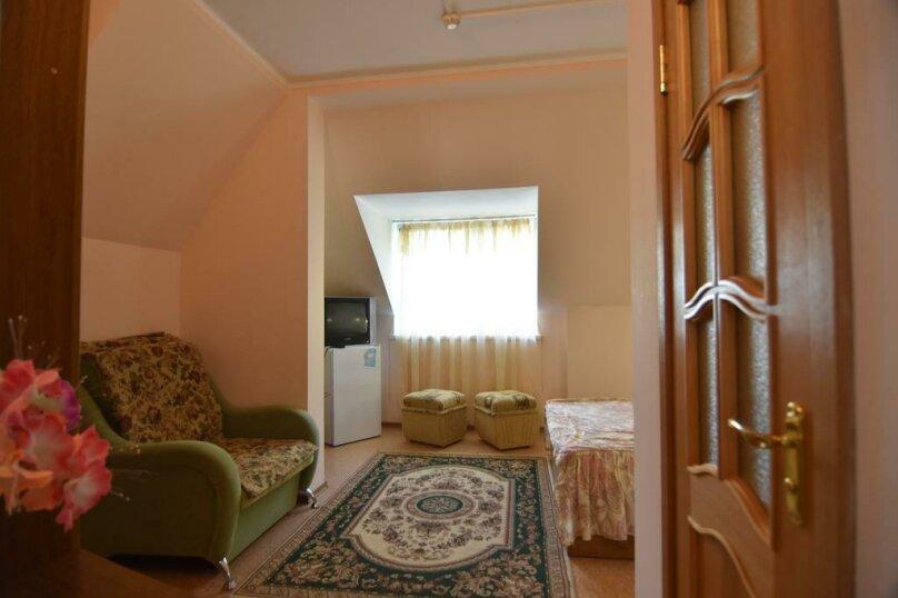 """Гостевой дом """"Уют"""", Курортный переулок, 5 на 24 комнаты - Фотография 45"""