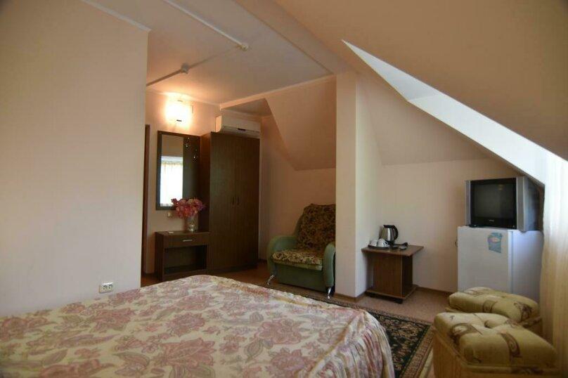 """Гостевой дом """"Уют"""", Курортный переулок, 5 на 24 комнаты - Фотография 47"""