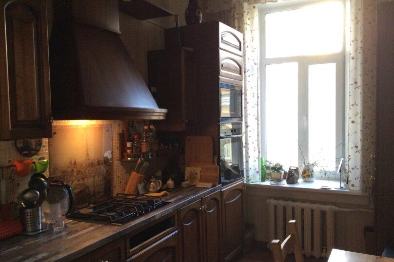 2-комн. квартира, 67 кв.м. на 5 человек, улица Восстания, 40, Санкт-Петербург - Фотография 19