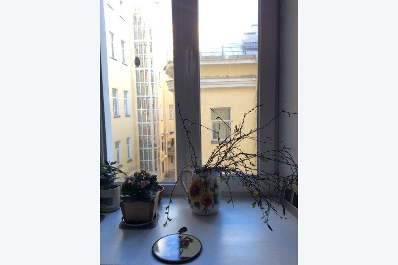 2-комн. квартира, 67 кв.м. на 5 человек, улица Восстания, 40, Санкт-Петербург - Фотография 20