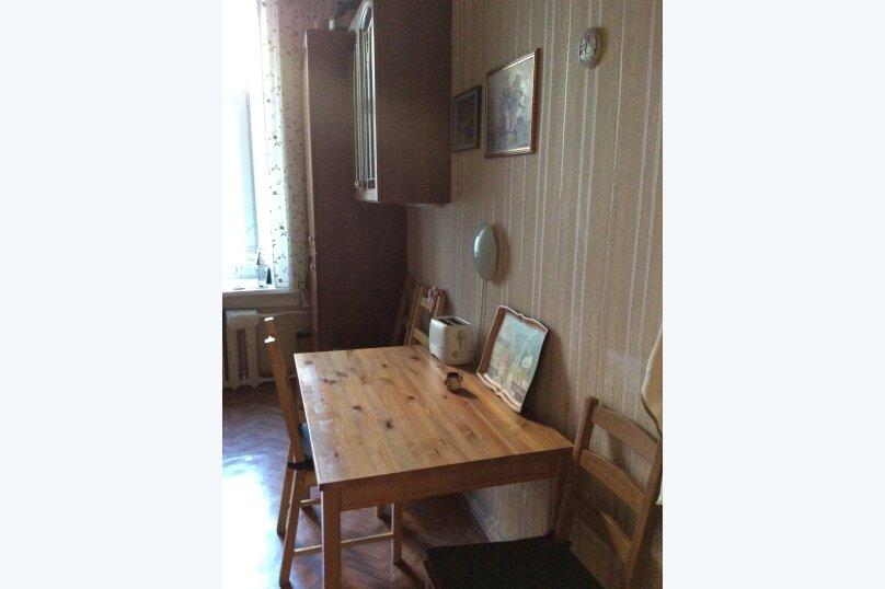 2-комн. квартира, 67 кв.м. на 5 человек, улица Восстания, 40, Санкт-Петербург - Фотография 21