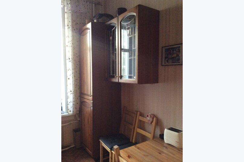 2-комн. квартира, 67 кв.м. на 5 человек, улица Восстания, 40, Санкт-Петербург - Фотография 23