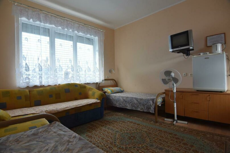 """Гостевой дом """"Уют"""", Курортный переулок, 5 на 24 комнаты - Фотография 33"""