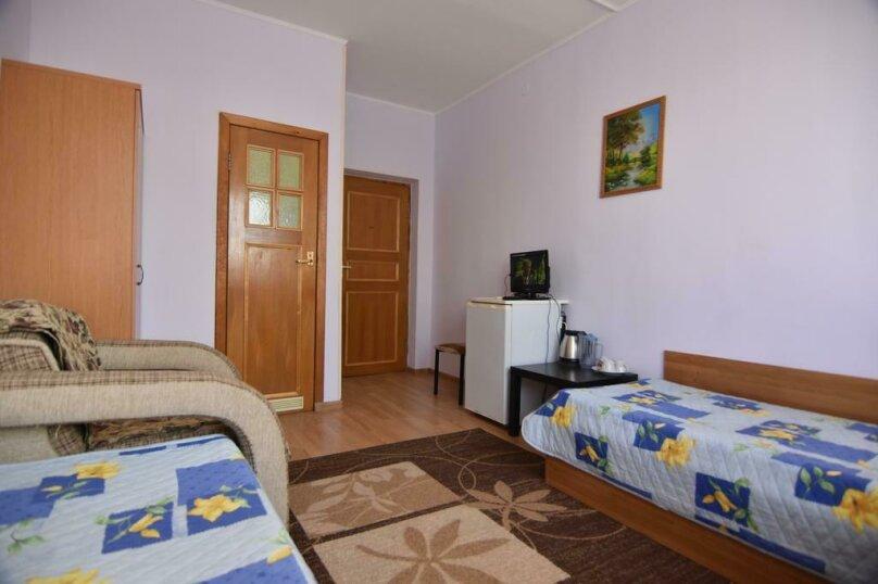 """Гостевой дом """"Уют"""", Курортный переулок, 5 на 24 комнаты - Фотография 6"""