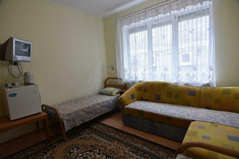 """Гостевой дом """"Уют"""", Курортный переулок, 5 на 24 комнаты - Фотография 7"""