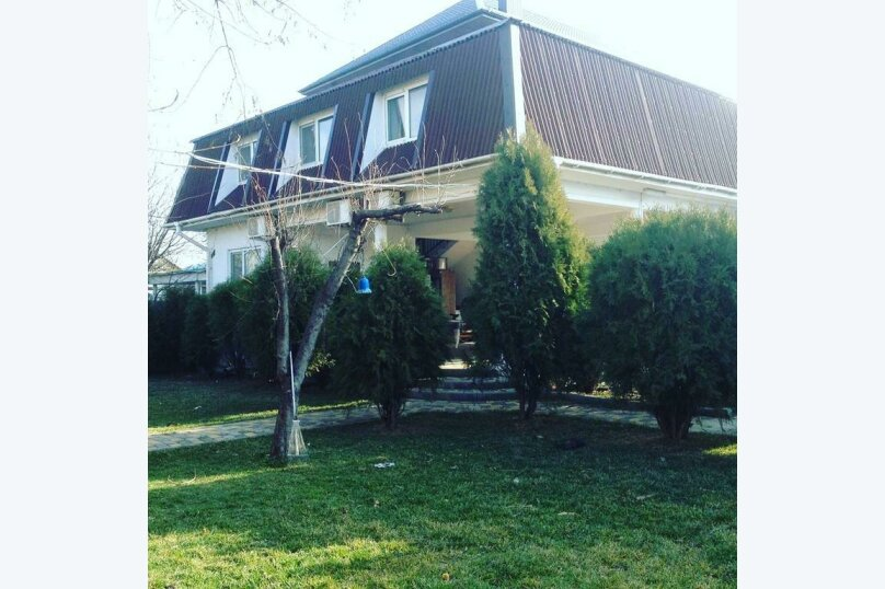 """Мини-отель """"Мавропуло"""", Черноморская улица, 50 на 8 номеров - Фотография 1"""