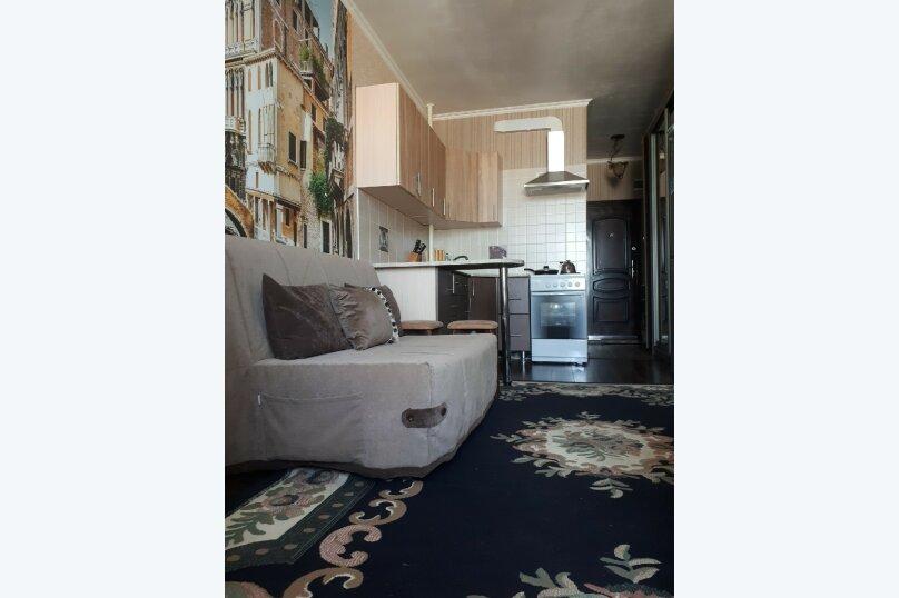 1-комн. квартира, 24 кв.м. на 2 человека, улица Лысая Гора, 33Г, Сочи - Фотография 4
