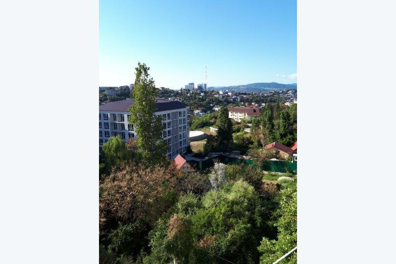 1-комн. квартира, 24 кв.м. на 2 человека, улица Лысая Гора, 33Г, Сочи - Фотография 7