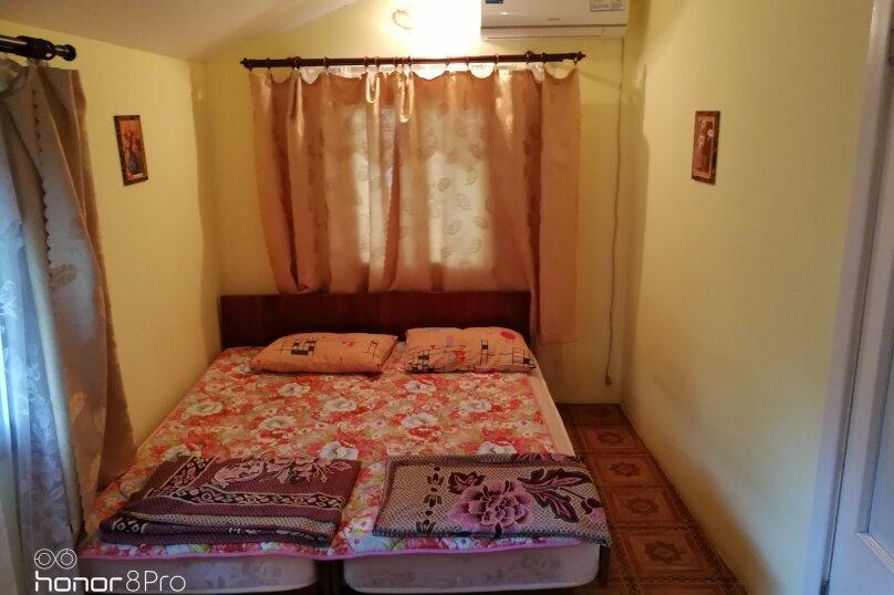 1-комн. квартира, 17.6 кв.м. на 2 человека, улица Батурина, 18, Ливадия, Ялта - Фотография 1