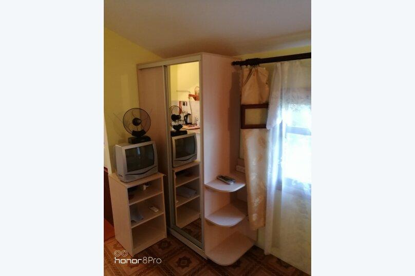 1-комн. квартира, 17.6 кв.м. на 2 человека, улица Батурина, 18, Ливадия, Ялта - Фотография 2
