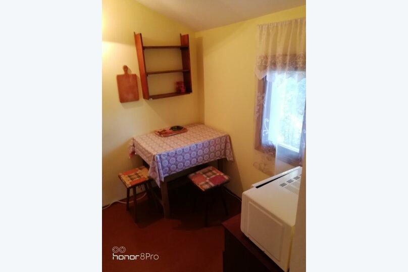 1-комн. квартира, 17.6 кв.м. на 2 человека, улица Батурина, 18, Ливадия, Ялта - Фотография 4
