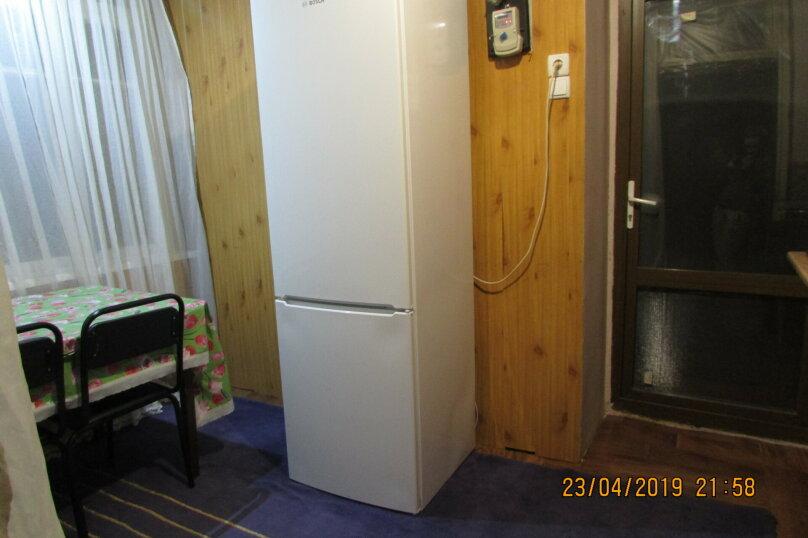 1-комн. квартира, 40 кв.м. на 4 человека, улица Дмитриева, 7, Ялта - Фотография 13