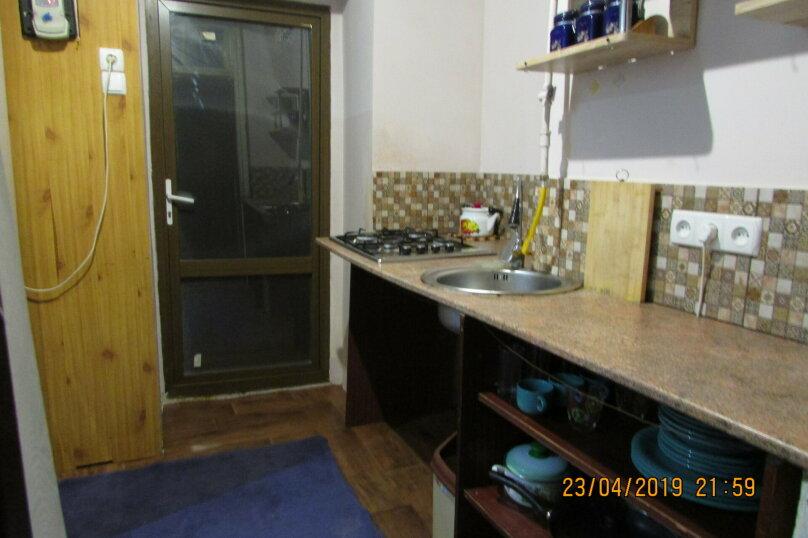 1-комн. квартира, 40 кв.м. на 4 человека, улица Дмитриева, 7, Ялта - Фотография 14