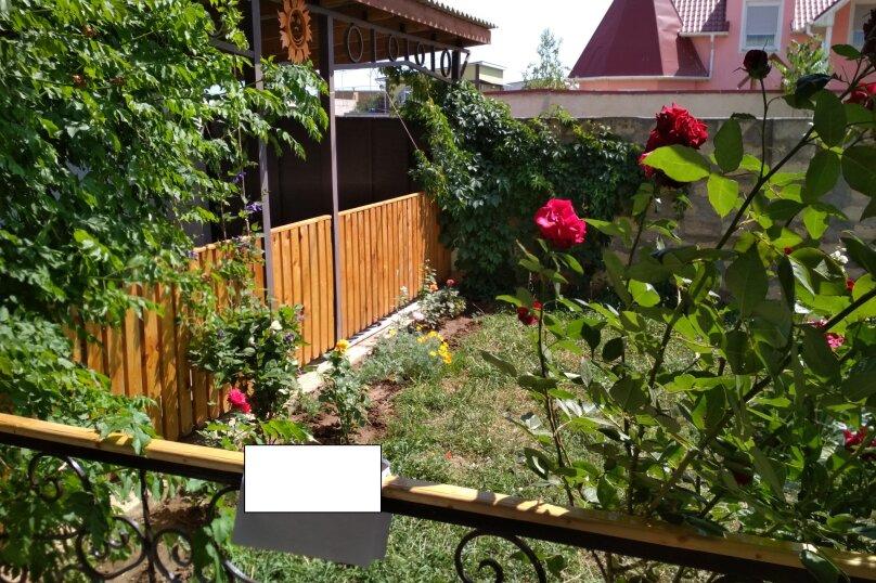 Дом, 160 кв.м. на 10 человек, 3 спальни, Солнечная, 777, Поповка - Фотография 12