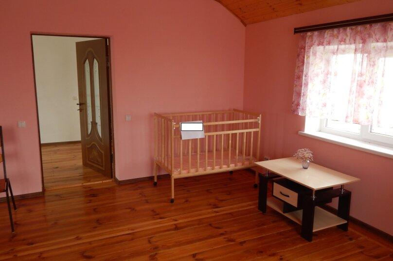 Дом, 160 кв.м. на 10 человек, 3 спальни, Солнечная, 777, Поповка - Фотография 15