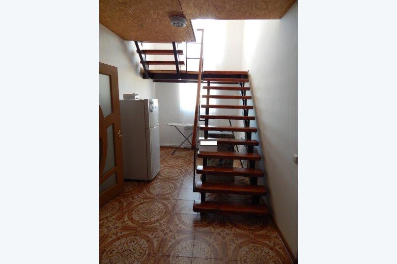 Дом, 160 кв.м. на 10 человек, 3 спальни, Солнечная, 777, Поповка - Фотография 16