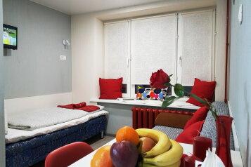 1-комн. квартира, 22 кв.м. на 2 человека, Метро Щукинская, Маршала Вершинина, 3, Москва - Фотография 2