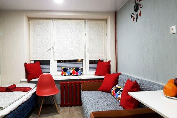 1-комн. квартира, 22 кв.м. на 2 человека, Метро Щукинская, Маршала Вершинина, 3, Москва - Фотография 1