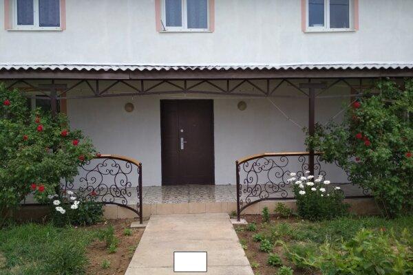 Дом, 160 кв.м. на 10 человек, 3 спальни, Солнечная, 777, Поповка - Фотография 1